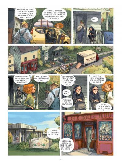 Page 2 Le réveil des poupées