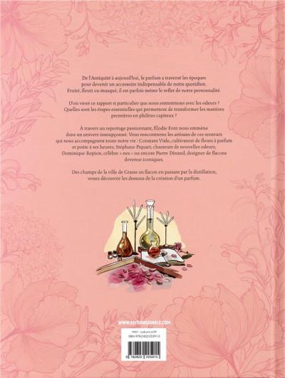 Dos Fragrances - Dans les coulisses d'un parfum