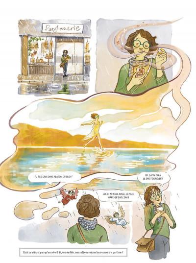 Page 7 Fragrances - Dans les coulisses d'un parfum