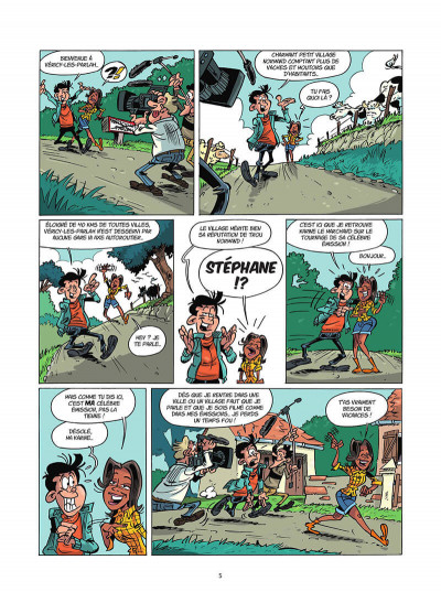 Page 6 Stéphane Plaza tome 2