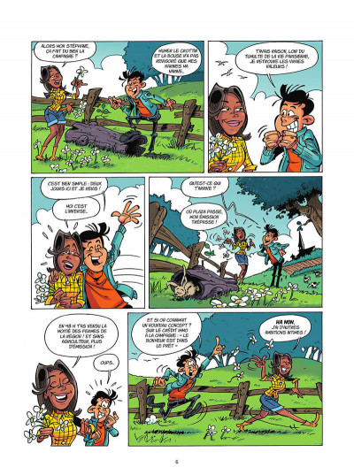 Page 7 Stéphane Plaza tome 2