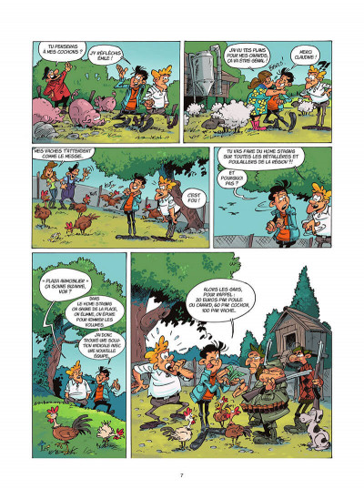 Page 8 Stéphane Plaza tome 2