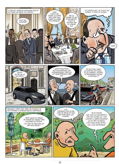 Page 2 Deschamps 1er Roi des Bleus