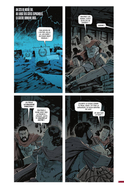 Page 8 Rome west