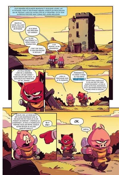 Page 8 Pilleurs de ruines