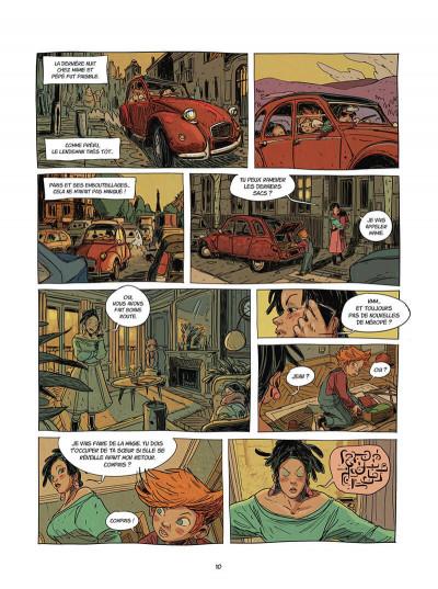 Page 0 Fils de sorcières