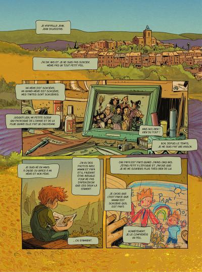 Page 6 Fils de sorcières