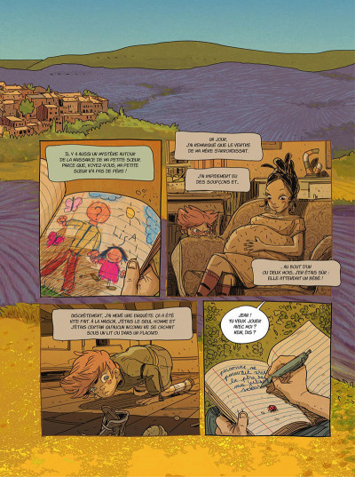 Page 7 Fils de sorcières