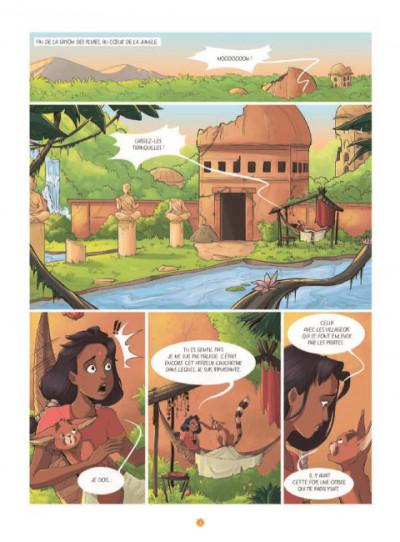 Page 1 Ayati tome 2