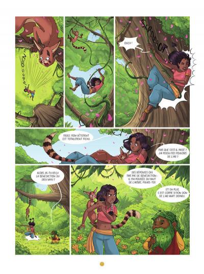 Page 0 Ayati tome 2