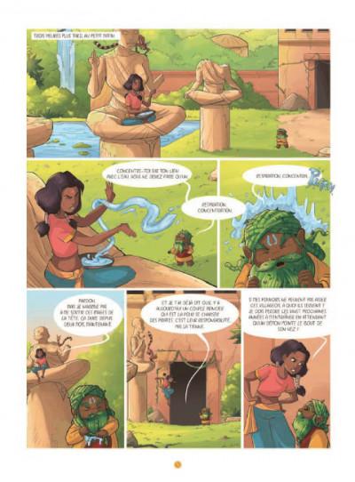 Page 2 Ayati tome 2