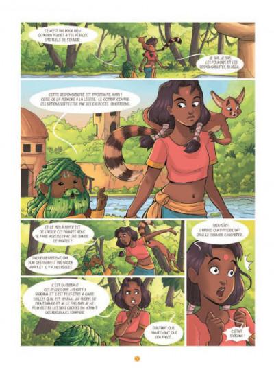 Page 3 Ayati tome 2