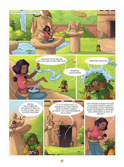 Page 4 Ayati tome 2