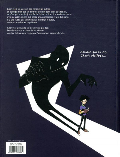 Dos Charly Malfède