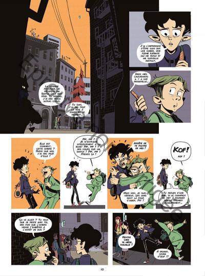 Page 0 Charly Malfède