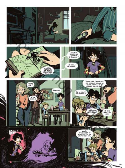 Page 4 Charly Malfède