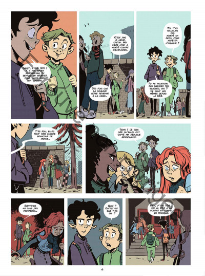 Page 6 Charly Malfède