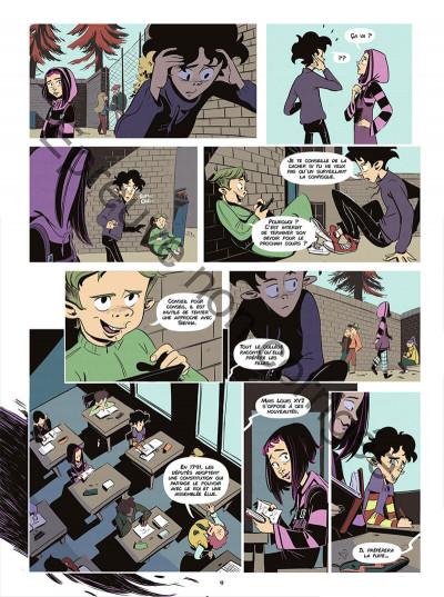 Page 9 Charly Malfède