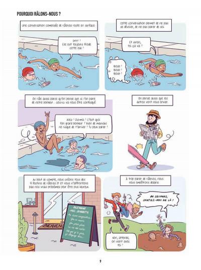 Page 9 J'arrête de râler