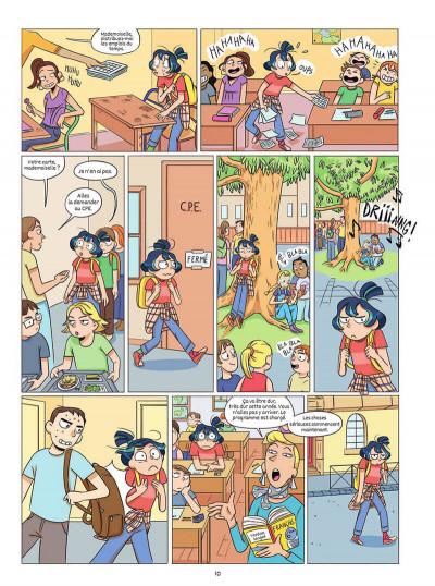 Page 0 Ursula - Mon père, cet enfer