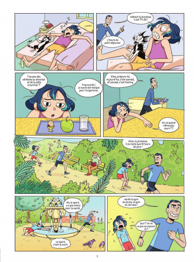 Page 7 Ursula - Mon père, cet enfer