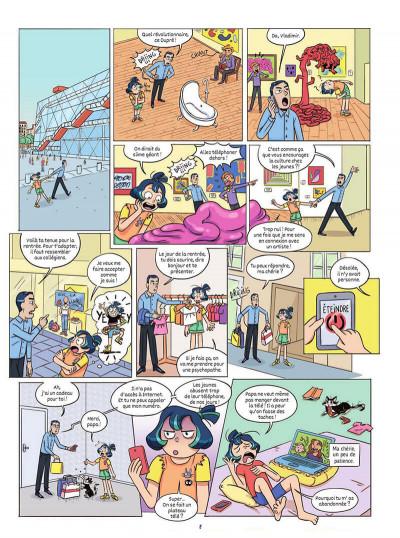Page 8 Ursula - Mon père, cet enfer