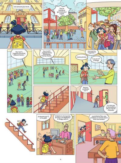 Page 9 Ursula - Mon père, cet enfer