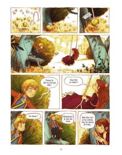 Page 0 Le baron perché