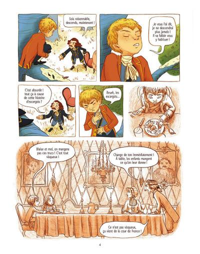 Page 4 Le baron perché