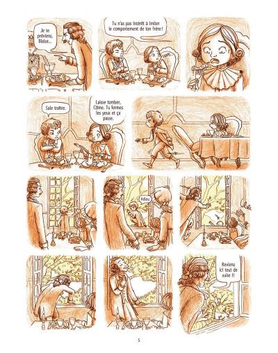 Page 5 Le baron perché