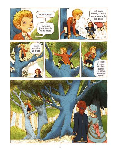Page 6 Le baron perché