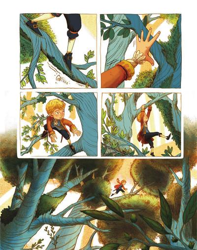 Page 7 Le baron perché
