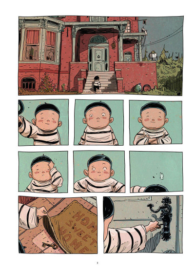 Page 3 Adam Quichotte
