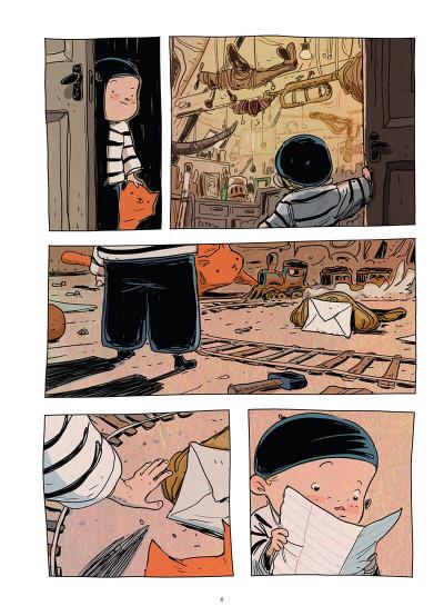 Page 6 Adam Quichotte