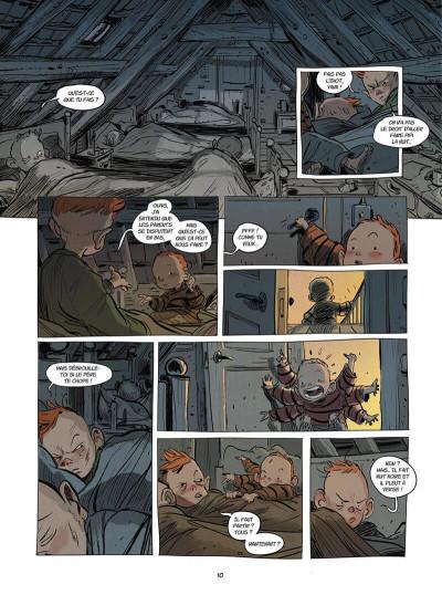 Page 0 L'enfant océan