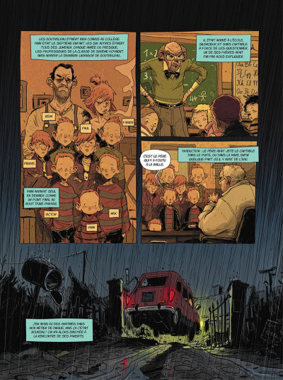 Page 4 L'enfant océan