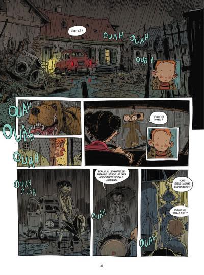 Page 5 L'enfant océan