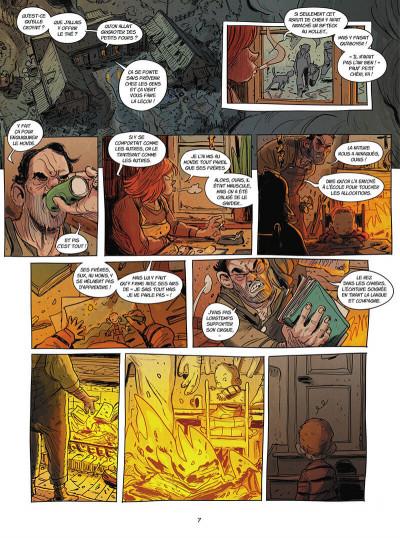 Page 7 L'enfant océan