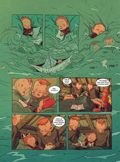Page 9 L'enfant océan