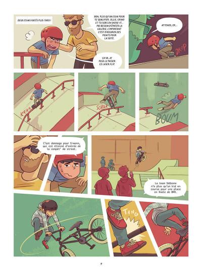 Page 0 Erwann tome 2