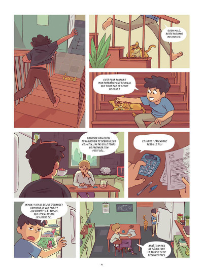 Page 5 Erwann tome 2