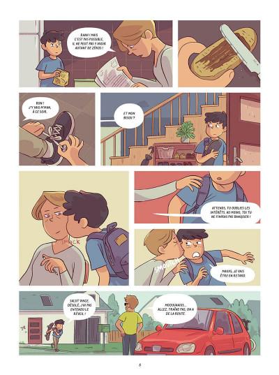 Page 6 Erwann tome 2