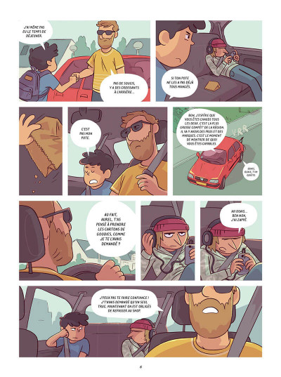 Page 7 Erwann tome 2