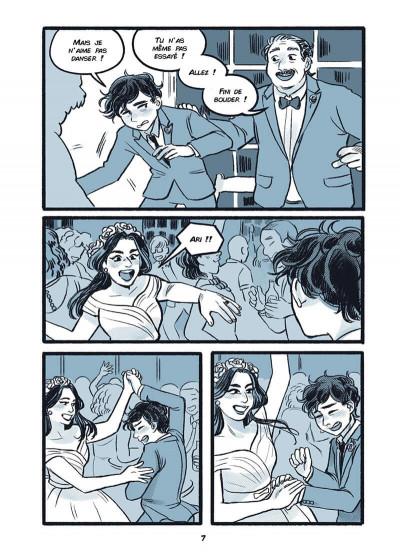 Page 7 La saveur du printemps