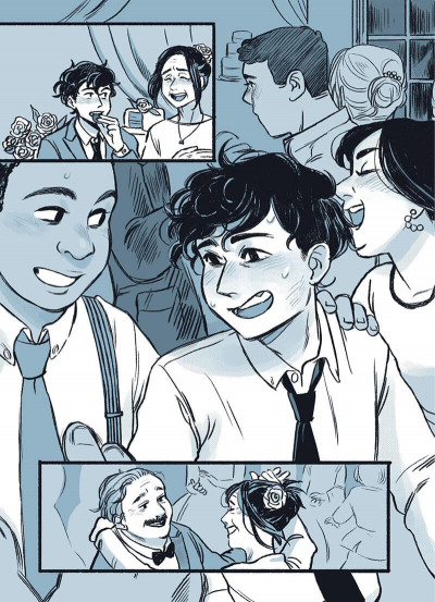 Page 8 La saveur du printemps