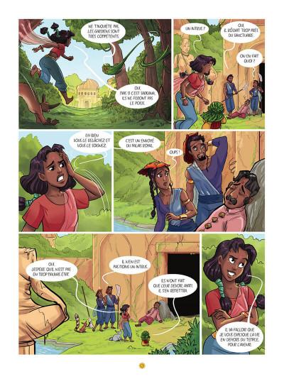 Page 8 Ayati tome 3