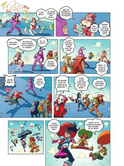 Page 0 Fightnite tome 3