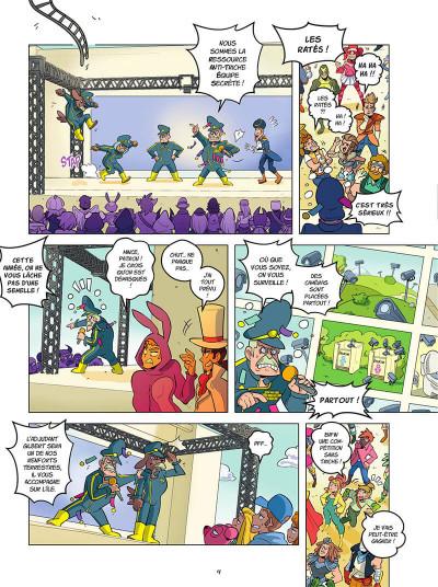 Page 4 Fightnite tome 3