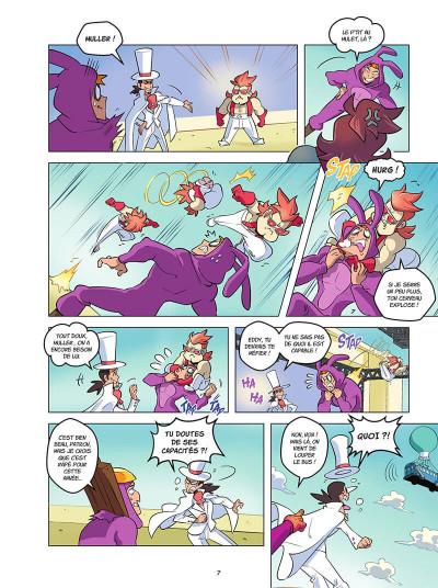 Page 7 Fightnite tome 3