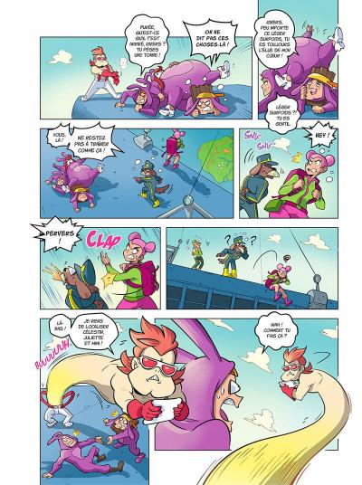 Page 9 Fightnite tome 3